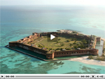 Video Dry Tortugas National Park, USA